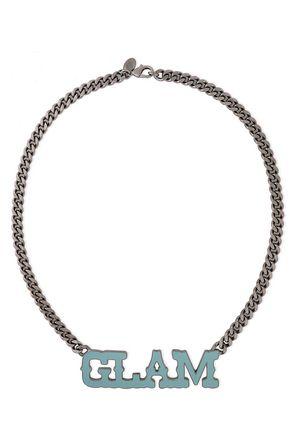 RED(V) Necklaces