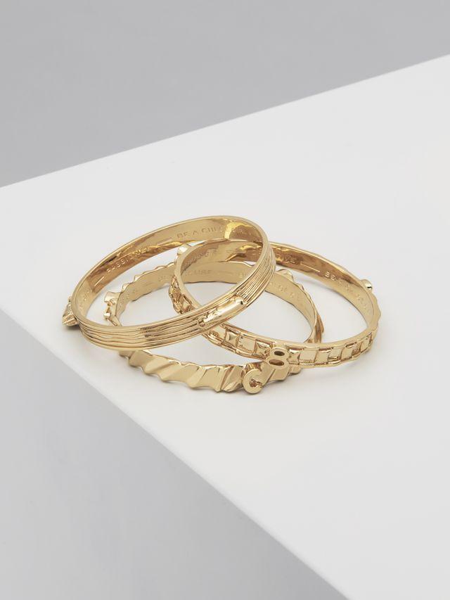 Lunar New Year bracelets