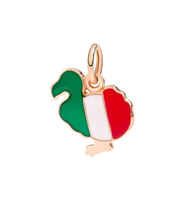 DODO Charms E ITALIAN DODO f
