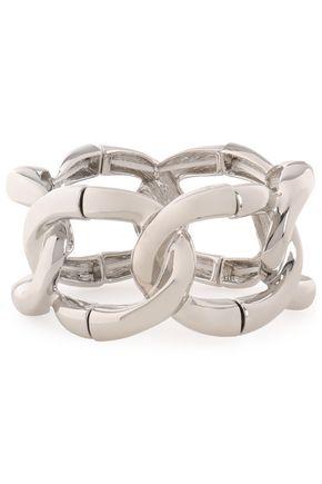 TORY BURCH Silver-tone bracelet