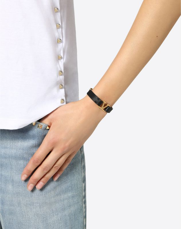 GO LOGO Bracelet