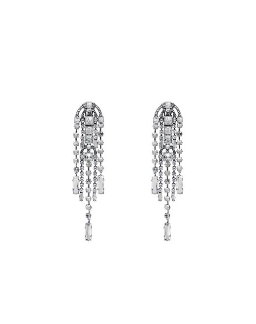 SPARKLING FALLS EARRINGS - Lanvin