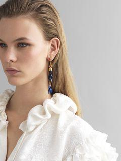 Femininities earring