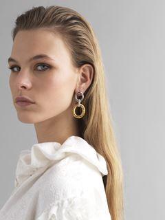 Wilson earrings