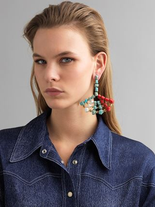 Trudie earrings