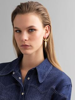 Femininities earrings