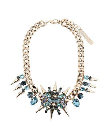 Купить Ожерелье пастельно-синего цвета