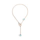 POMELLATO C.B905 E Necklace Nudo  f