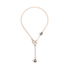 POMELLATO Necklace Nudo  C.B905 E f