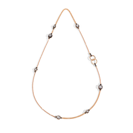 POMELLATO Necklace Nudo  C.B905B E f