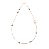 POMELLATO C.B905P E Necklace Nudo  f