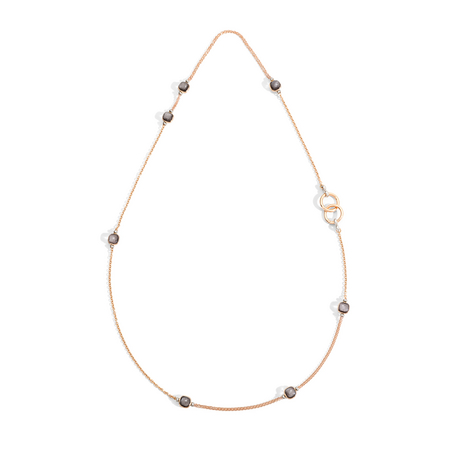 POMELLATO Necklace Nudo  C.B905P E f