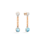 POMELLATO O.B905 E Earrings Nudo  f