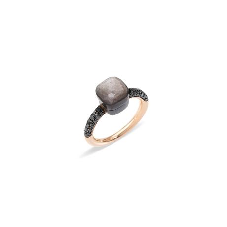 POMELLATO Ring Nudo A.B704BB E f