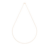 POMELLATO Necklace Gold F.B902 E f