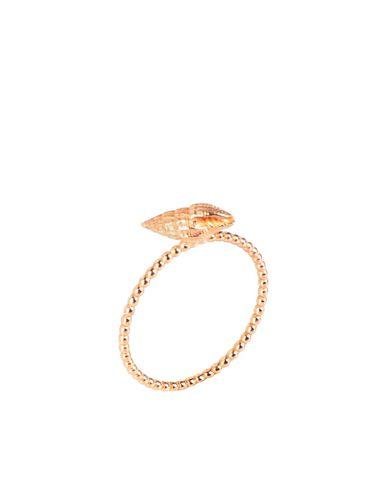 Фото - Женское кольцо PHOEBE COLEMAN цвет медный