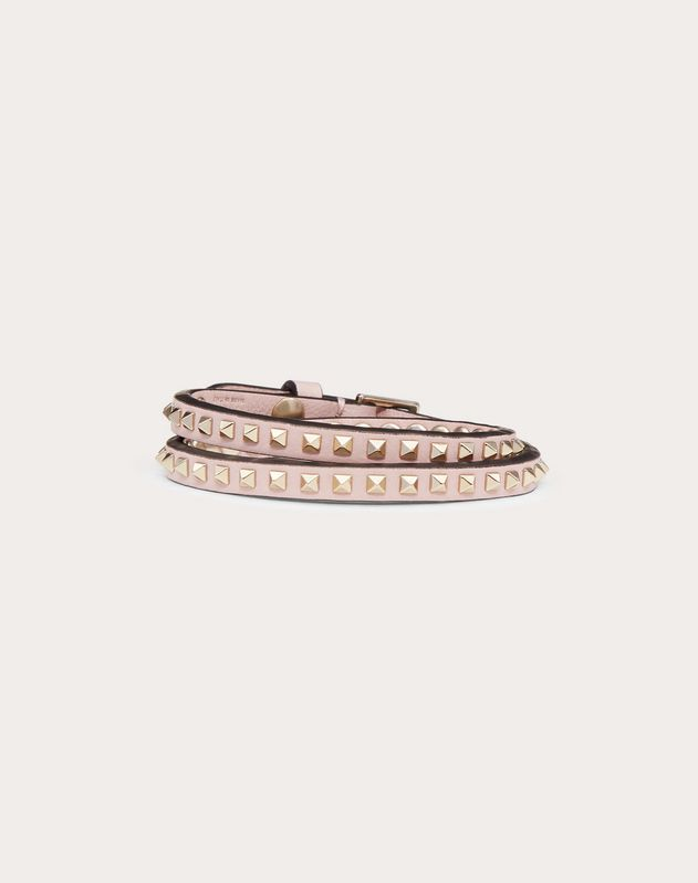 Rockstud No Limit Double-Wrap Bracelet