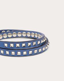 Rockstud No Limit Double-Wrap Bracelet