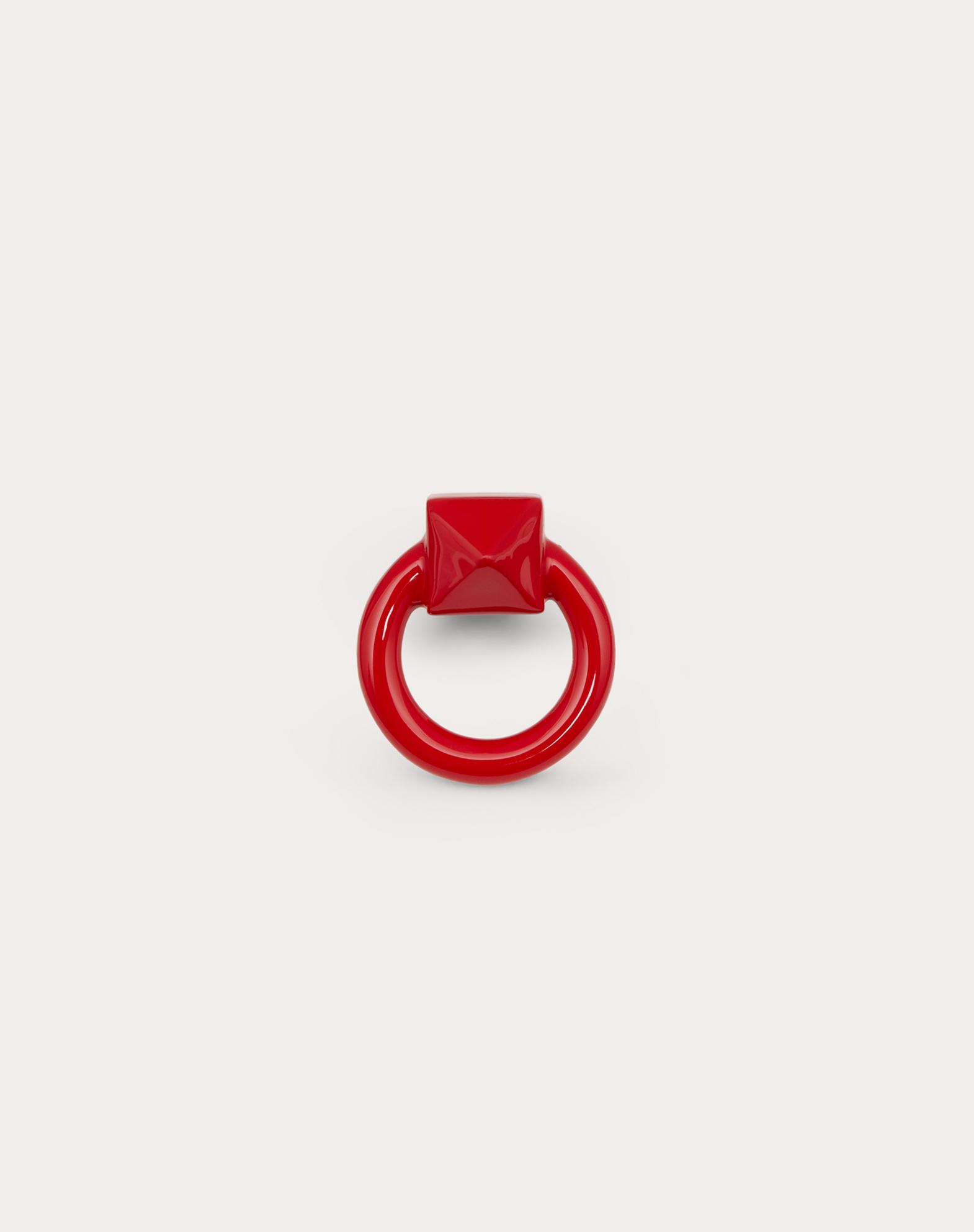 Ringstud Single Earring