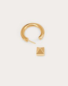Rockstud Single Earring