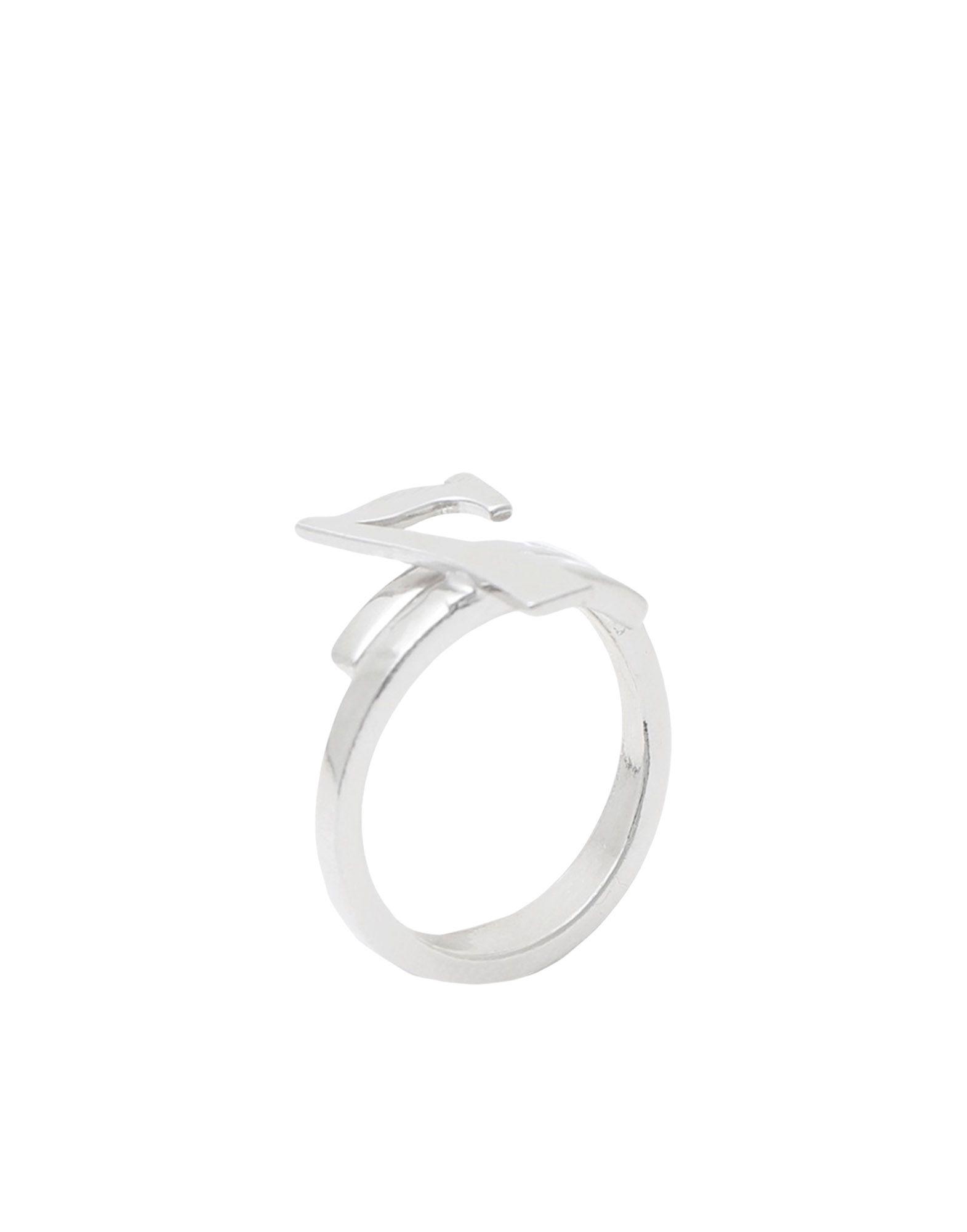 《セール開催中》FIRST PEOPLE FIRST レディース 指輪 シルバー one size シルバー925/1000 ROXY