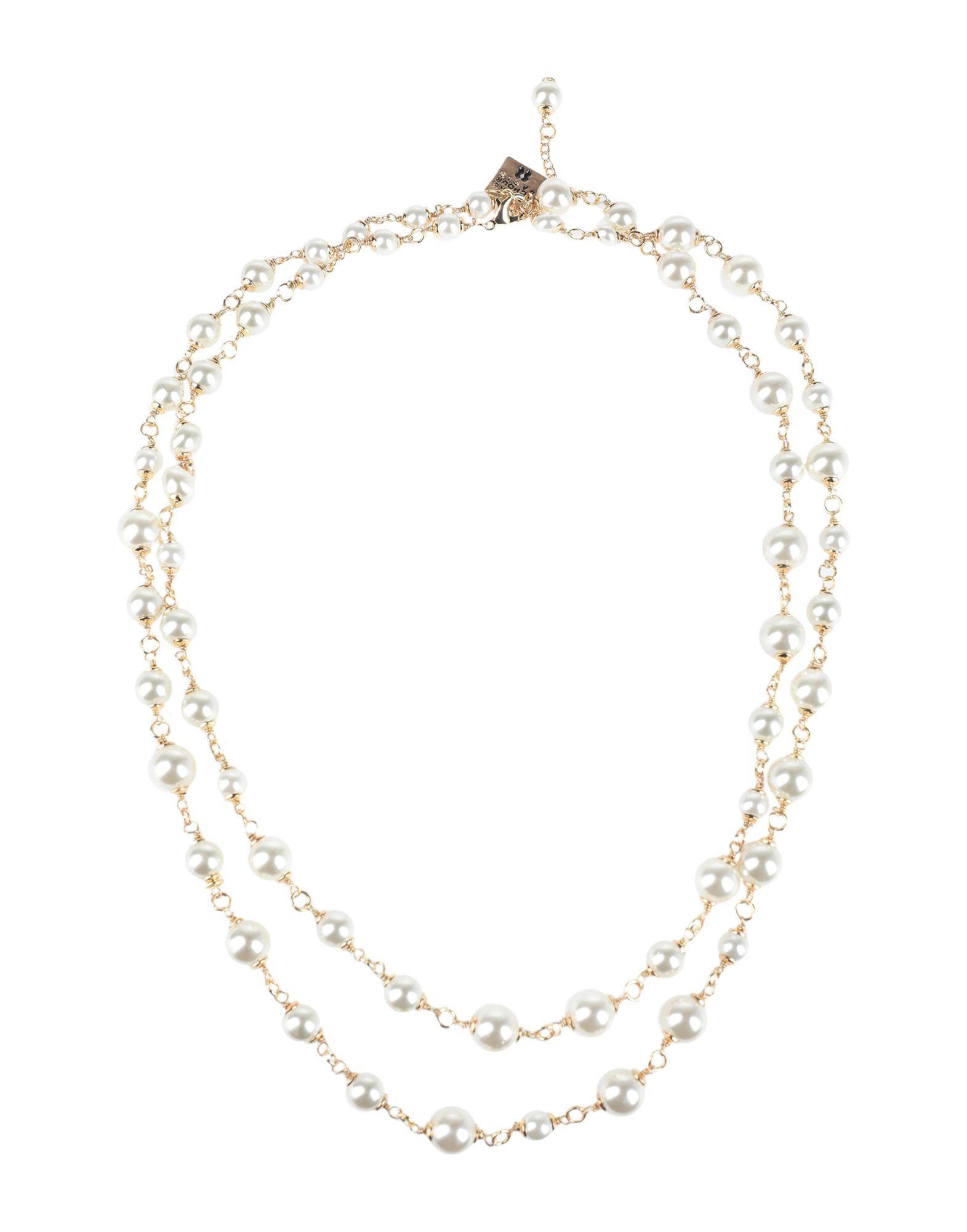 EDWARD ACHOUR PARIS | EDWARD ACHOUR Necklaces 50228146 | Goxip