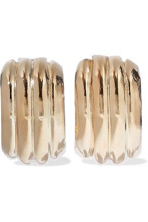 ROSANTICA Timo gold-tone earrings