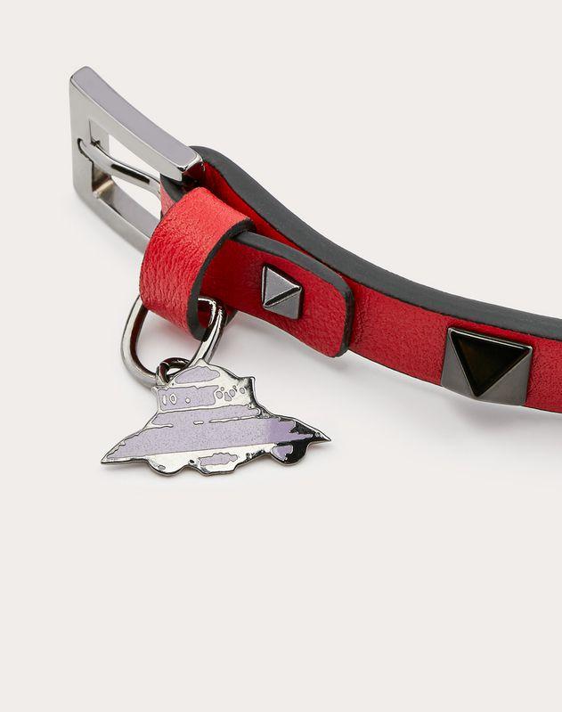 Valentino Garavani Undercover Rockstud Bracelet