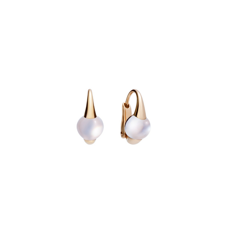 POMELLATO Earrings m'ama non m'ama O.B004 E f