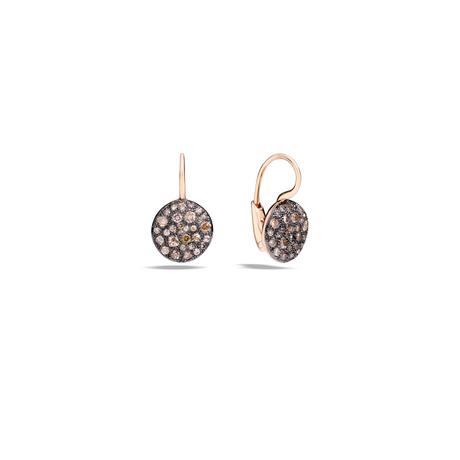 POMELLATO Earring Sabbia O.B204 E f