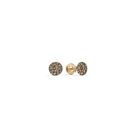 POMELLATO Boucles d'oreilles Sabbia O.B204 E f