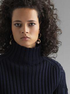 Darcey earrings