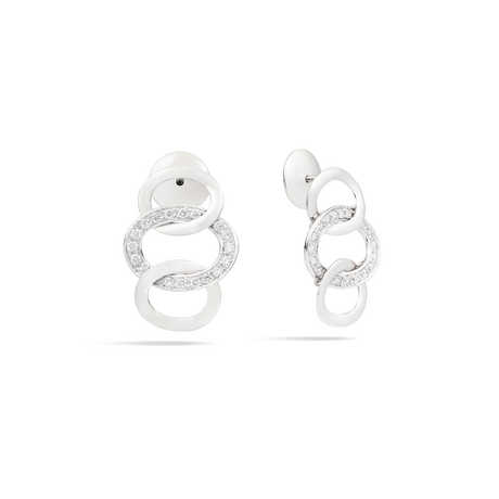 POMELLATO Brera Earrings O.B910 E f