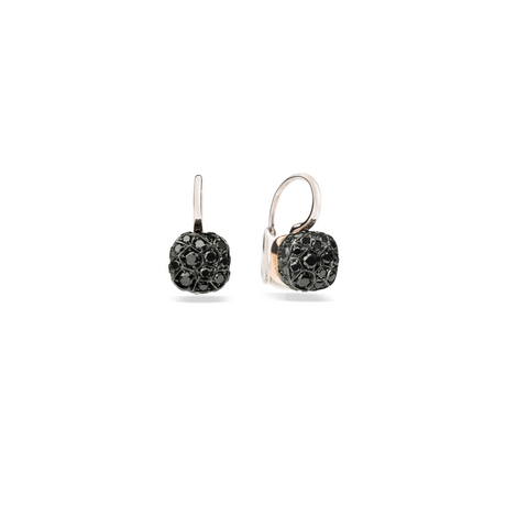 POMELLATO Earrings Nudo O.B501 E f