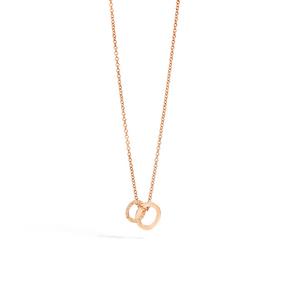 Halskette mit Anhänger Brera