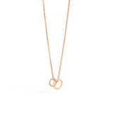 POMELLATO F.B910 E Brera Necklace with pendant f