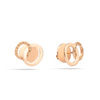 POMELLATO Brera Earrings O.B910P E f
