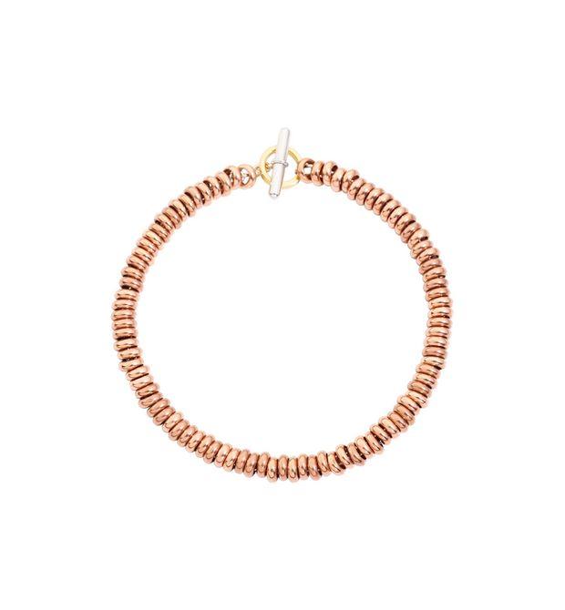 DODO Bracelet E Rondelle Bracelet  f