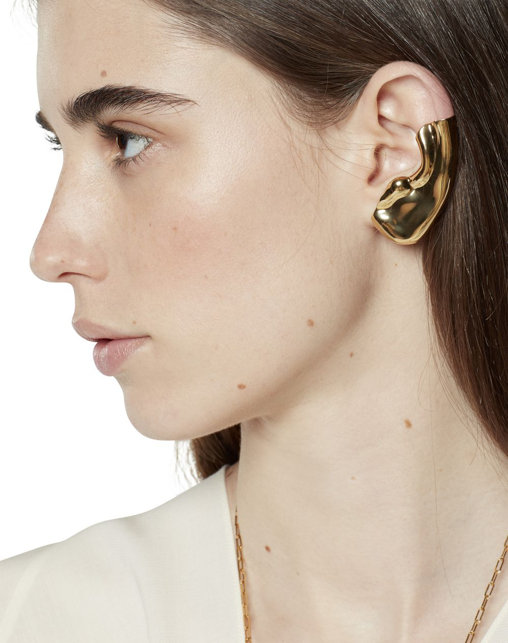RIGHT-SIDE SINGLE EARRING - Lanvin
