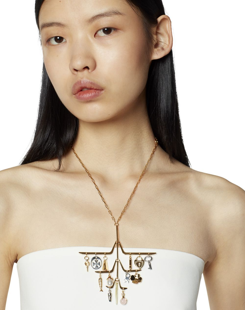 CHARM NECKLACE - Lanvin