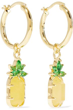 69692b935a3f2 Designer Earrings For Women | Sale Up to 70% Off At THE OUTNET