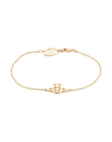 Фото - Женский браслет  золотистого цвета