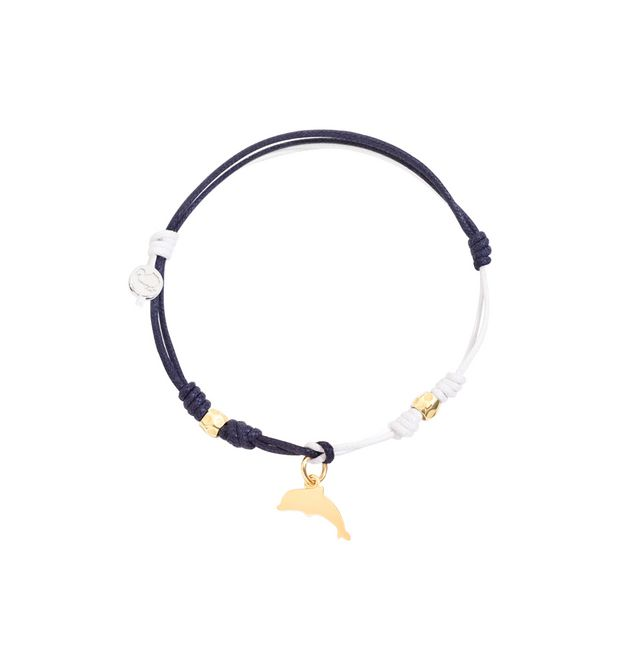 DODO Bracelet E Bracelet with beads and angelfish  f