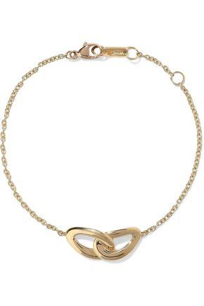 IPPOLITA Cherish 18-karat gold bracelet