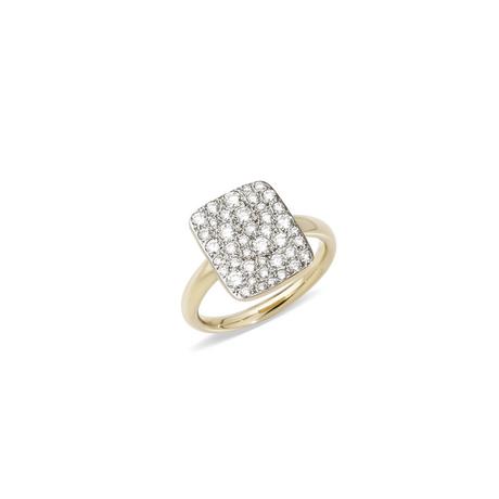 POMELLATO Sabbia ring  A.B903 E f