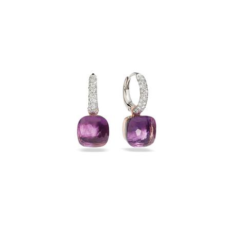 POMELLATO Earrings Nudo O.B401 E f