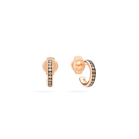POMELLATO Earrings Iconica O.B811 E f