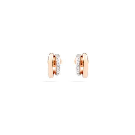 POMELLATO Earrings Iconica O.B811 E f