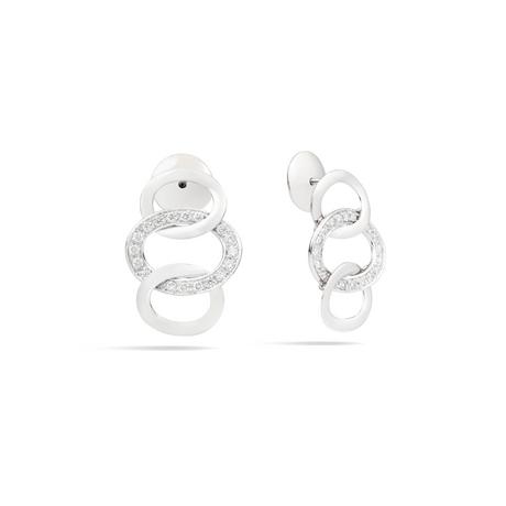 POMELLATO Brera Earrings O.B910 E f