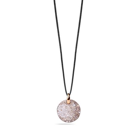POMELLATO Pendant without chain Sabbia  M.B607 E f